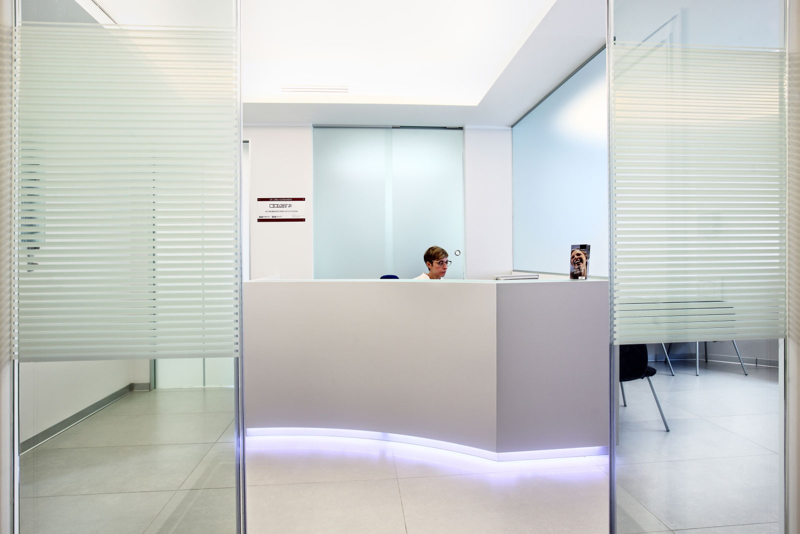 Home Studio Odontoiatrico A Crea Viterbo